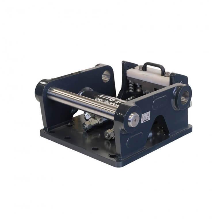 Dappen Adapterplatte - Liebherr Likufix SW48