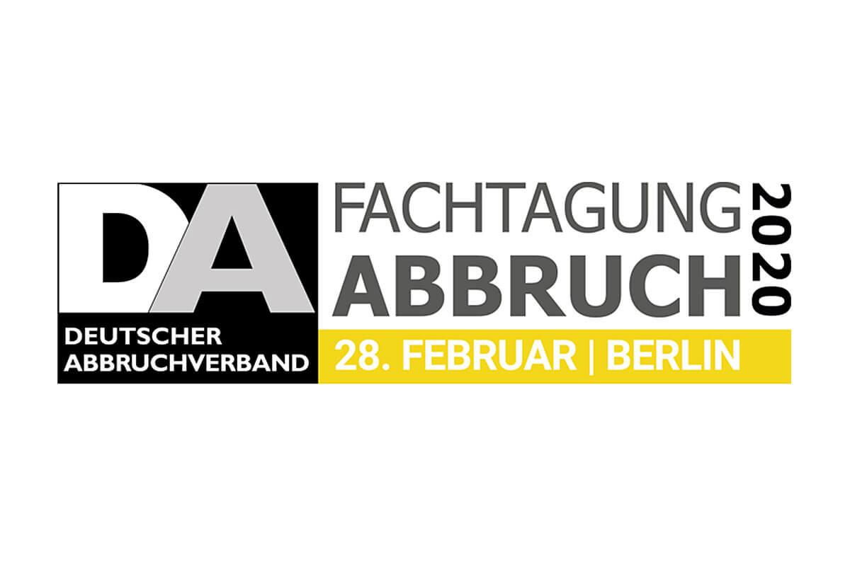 Dappen | Fachtagung ABBRUCH 2020 Logo