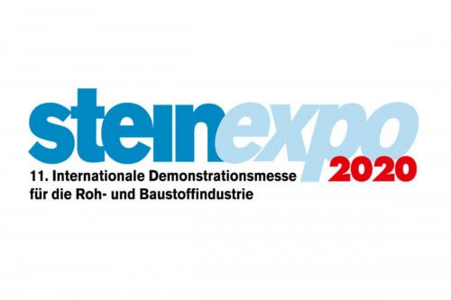 Dappen | steinexpo 2020 Messe Logo